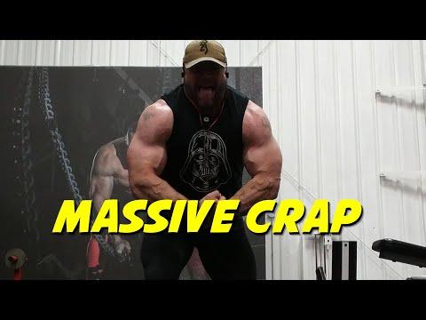 Massive Crap My Doggcrapp Training Variation