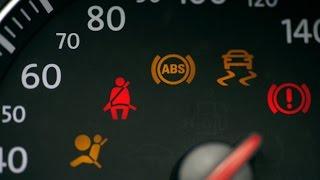 The Basics-Warning Lights
