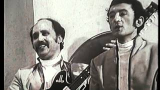 Песняры  -  Рушнiki