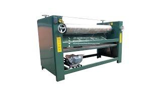 Plywood Glue Spreader, Veneer Glue Spreader Machine