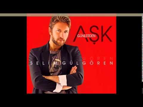 Selim Gülgören Günlerden Aşk Greek Feat Çiğdem Denk 2014