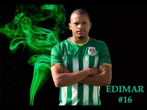 Edimar ● Goals, Assists & Defensive Skills ● Bem Vindo ao São Paulo FC ●