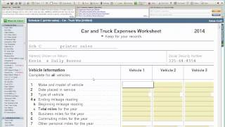 ProSeries Professional Tax: Detailed Demonstration (50 minutes)