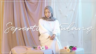 Seperti Tulang - Nadin Amizah (Cover) by Luthfi Annisa