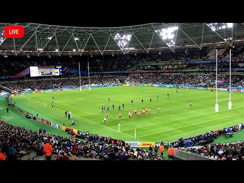 TOP 3 FREE WEBSITES TO WATCH RUGBY WORLD CUP LIVE FREE