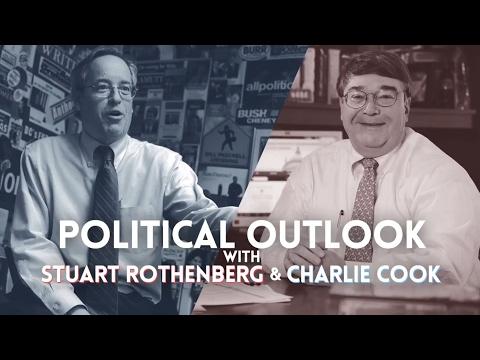 Charlie Cook & Stuart Rothenberg 2016 Election Recap