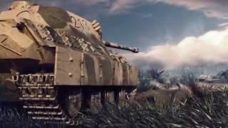 (Песни танкистов)-красная ракета.