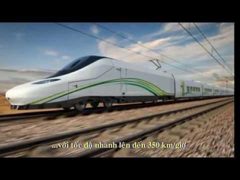 266 -LK- Muoi tau lua nhanh nhat the gioi- HD