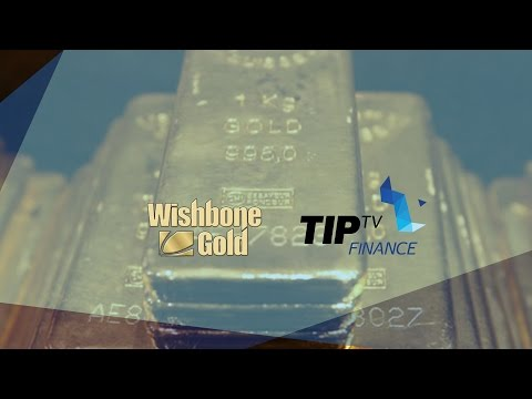 CEO Interview: Gold trading business a transformation for Wishbone Gold PLC