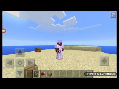 C mo hacer una litera en minecraft youtube - Como hacer una litera ...