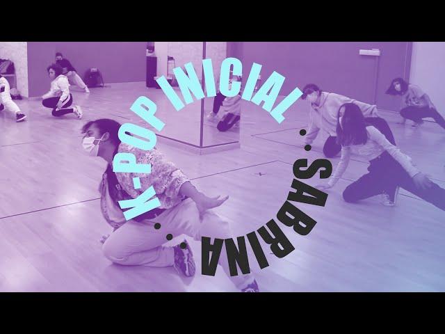 K-POP INICIAL