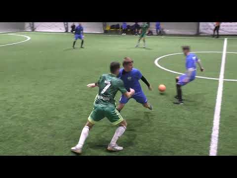 Полный матч | Assistant Group - Мир Футбола | R-CUP | Турнир по мини-футболу в Киеве