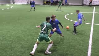 Полный матч Assistant Group Мир Футбола R CUP Турнир по мини футболу в Киеве