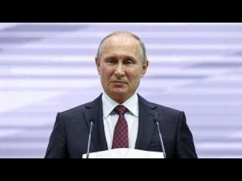 Democrat compares Russian meddling to 9/11 terror attack