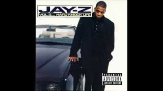 Jay-Z - Hard Knock Life Instrumental (Remake)