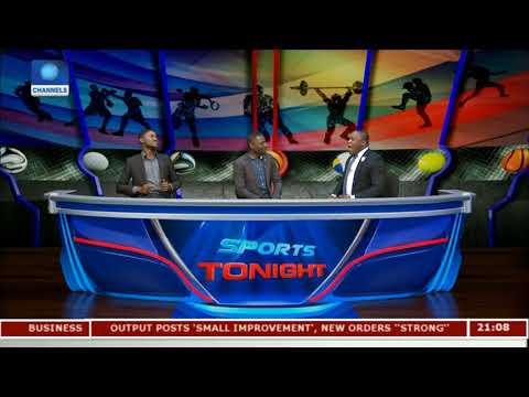 Reviewing S/Eagles Preparedness Ahead Of Zambia WCQ Tie Pt.1 |Sports Tonight|