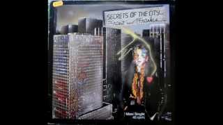 FRANZ AND FRANKIE-SECRETS OF THE CITY
