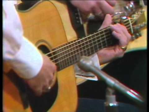Clarence White -  Listen To The Mockingbird