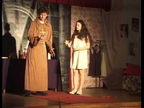 Romeo & Juliet, Gimnazjum Batorego 11 06 2015