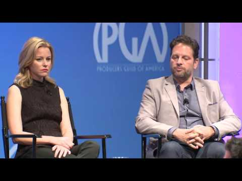 Filmmaking advice from Elizabeth Banks and Max Handelman