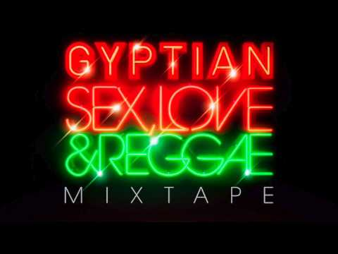 Gyptian - Turn Me On (New Album 2013)