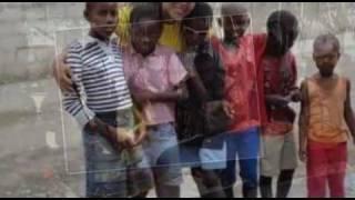 Baixar Vídeo - Betinha - Trabalho missionário - Assistência ao Haiti