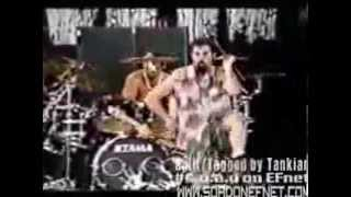 System Of A Down - Soil (Live In Queen Creek, At Schnepf Farms, AZ, U.S.A. 16-07-2000)