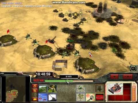 command and conquer generals zero hour world war 2 download