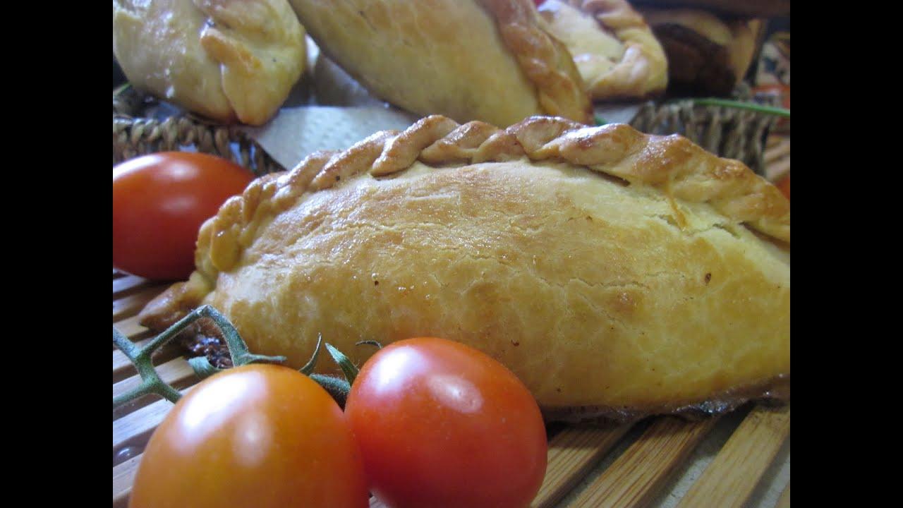 караимские пирожки по старому рецепту