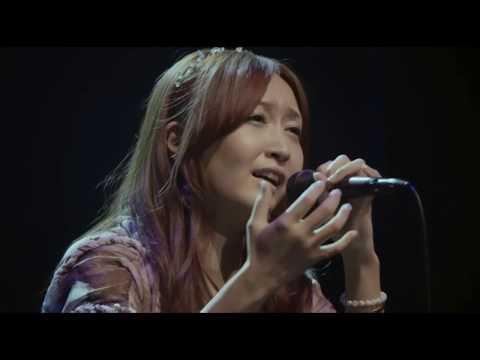 KOKIA - Utau Hito [歌う人] (15th Anniversary Concert 2013)