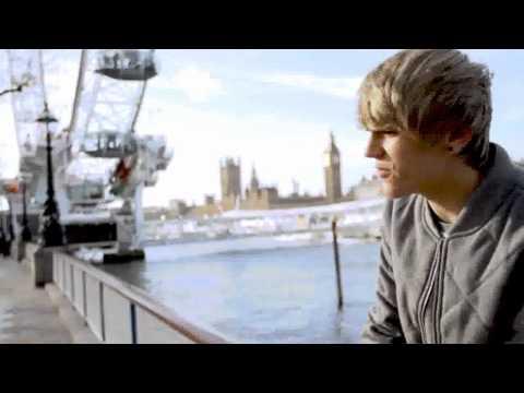 Daniel J - A Girl Like You  ( official music video)