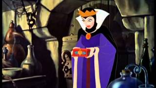 Snow White And The Seven Dwarfs animated film) 1937