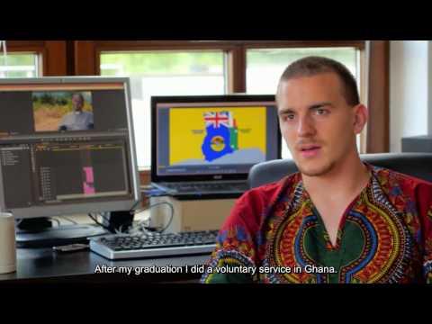 Making of 'GHERMANYA - GERMANY in GHANA'