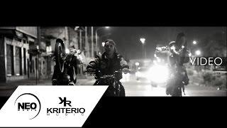 Revolución por Minuto RPM - Cuelgo (Video Oficial 2014)