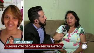 Família busca informações para encontrar mulher que sumiu no interior de SP