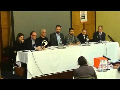 Open Rights Group Manchester : A question on surveillance during the 2015 general election hustings