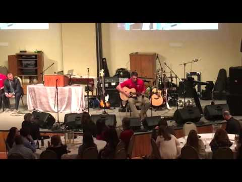 Jamey Johnson's In Color covered by Alex Shermer