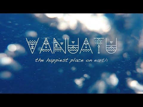 Vanuatu in 7 Days