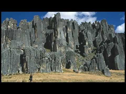 Peru Travel Video  ¡IMPRESIONANTE! HD 1080p1
