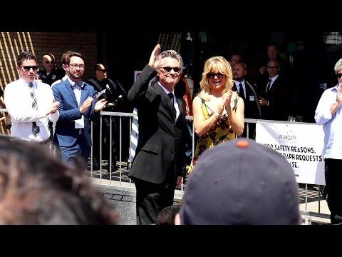 #270 (5/5/2017) Kurt Russell & Goldie Hawn Finally Did IT!