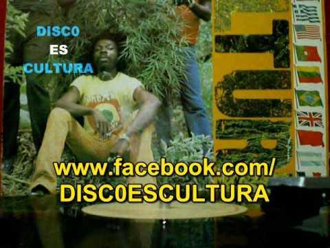 Culture ♦ I Tried (subtitulos español) Vinyl rip