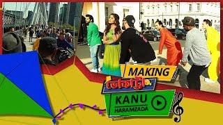 kanu-haramzada-making-bhokatta-om-elina-eskay-movies