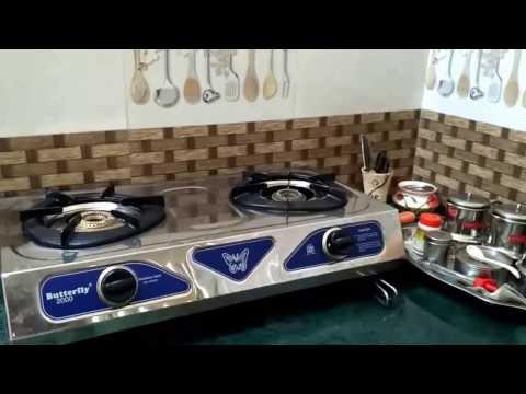 Indian Kitchen Organising Tamil