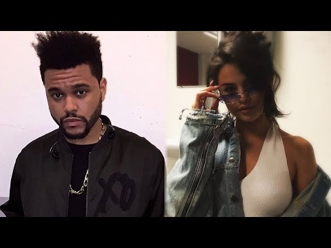 Selena Gomez and The Weeknd Inseparable at Coachella!