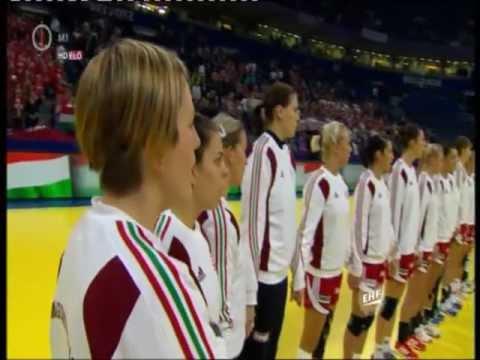 Magyarország és Szerbia himnusza