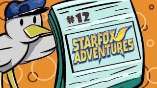 Star Fox Adventures - Episode 12 :: Boss Galdon