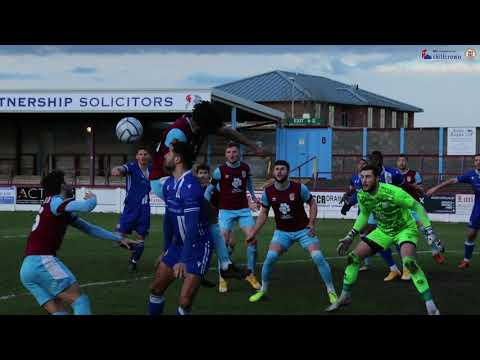 Weymouth Bromley Goals And Highlights