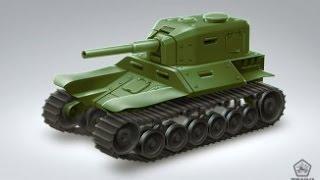 танки онлайн - часть 3 - песочница + Tanks Testing Tool