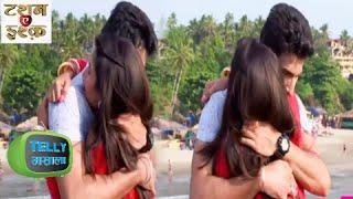 Twinkle Starts Feeling Love For Kunj | Tashan-e-Ishq | Zee TV