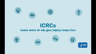 CDC's Injury Control Research Centers: Research in Action